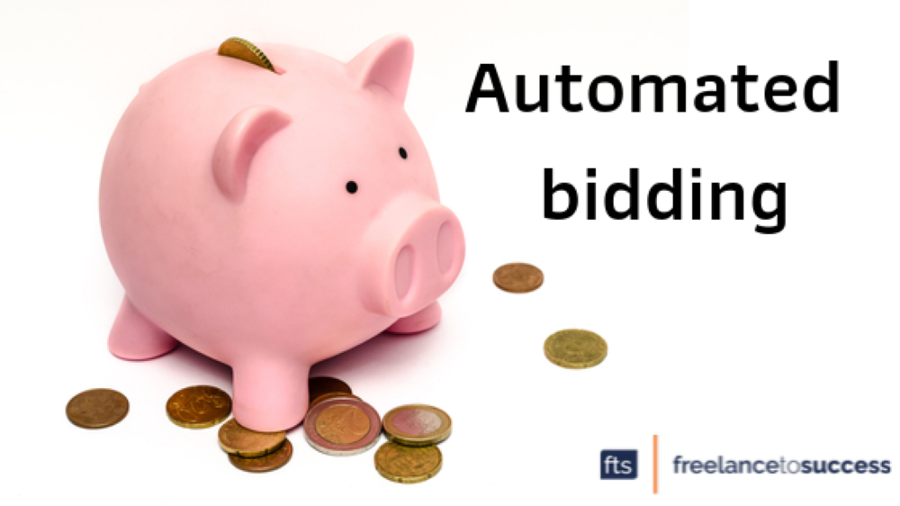 The Benefits of Automated Bidding