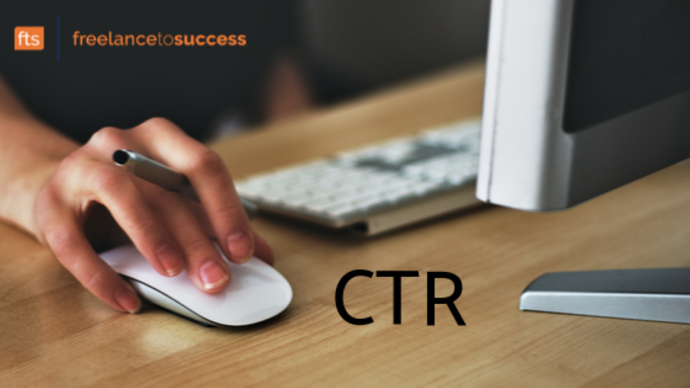 What makes a good Click Through Rate?