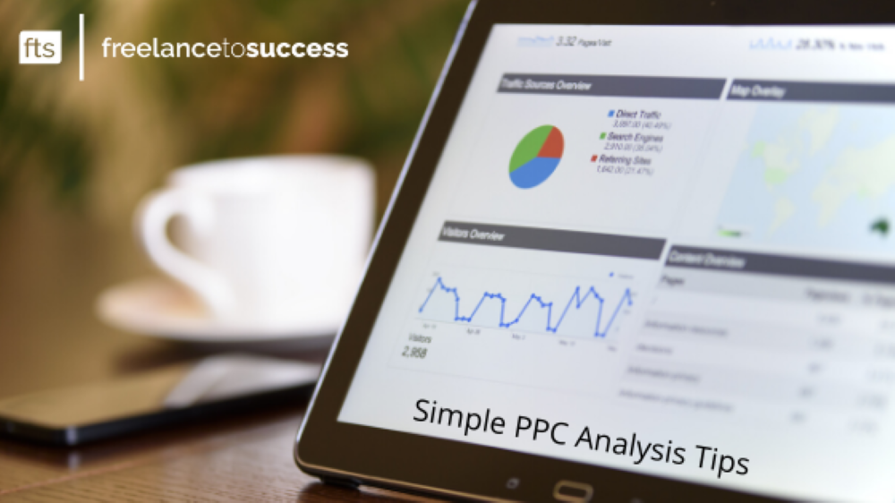 Simple PPC Analysis Tips