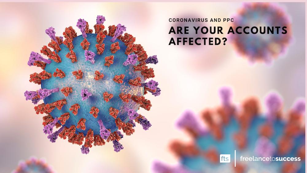 Coronavirus and PPC