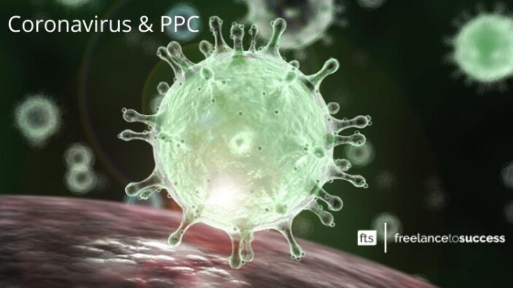 Coronavirus & PPC
