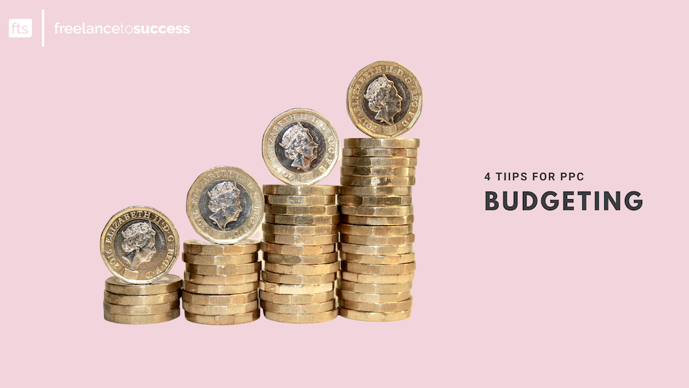 4 tips for ppc budgeting
