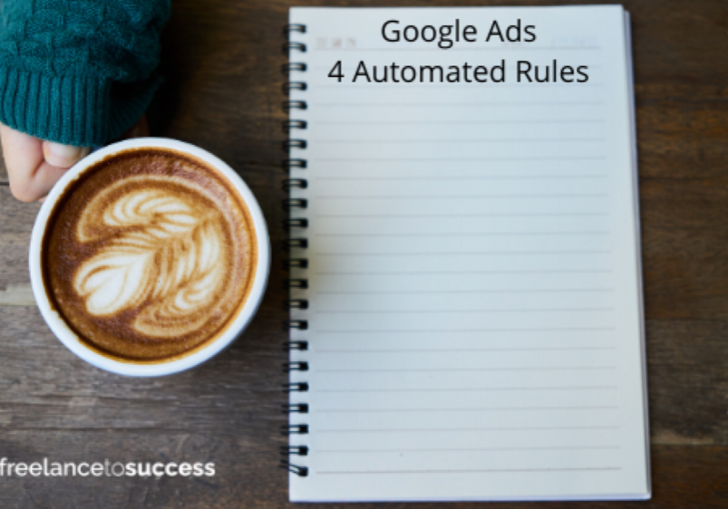 4 Automated Rules