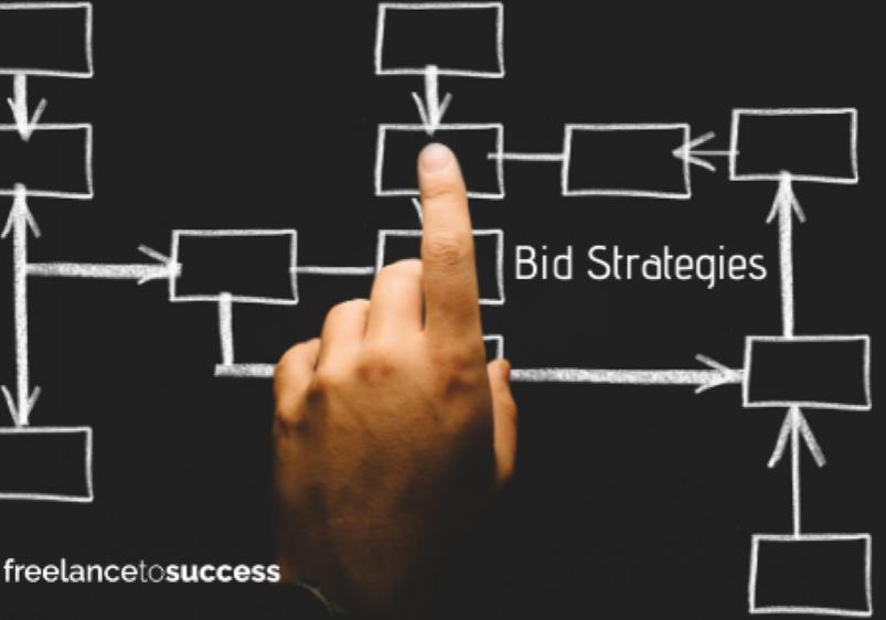 Bid Strategies