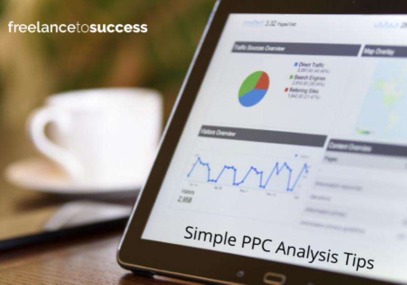 Simple PPC Analysis Tips